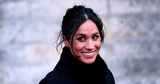 Meghan Markle Reportedly Made 'Last‑Minute Flight' without Prince Harry & Baby Archie to Support Pal Serena Williams in the US Open Final