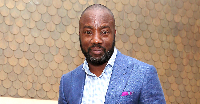 'Empire' Star Malik Yoba Freestyle Rapped to Respond to Allegations That He Abused Trans Minors