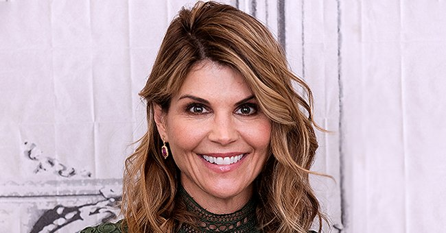 HollywoodLife: Lori Loughlin Is Allegedly Proud of Daughter Olivia for Returning to YouTube