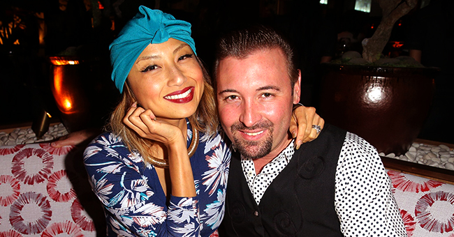 Jeannie Mai's Ex Freddy Harteis Expecting Baby Boy with Girlfriend 10 Months after 1st Child