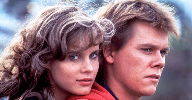 Kevin Bacon and 'Footloose' Cast 35 Years after the Original Musical Drama Was Released