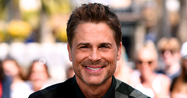 Rob Lowe: Meet His Wife of 28 Years Sheryl Whom He Met on a Blind Date and Their Two Sons