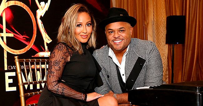 Israel Houghton Slams Critic Who Called out Wife Adrienne for Not Having Children