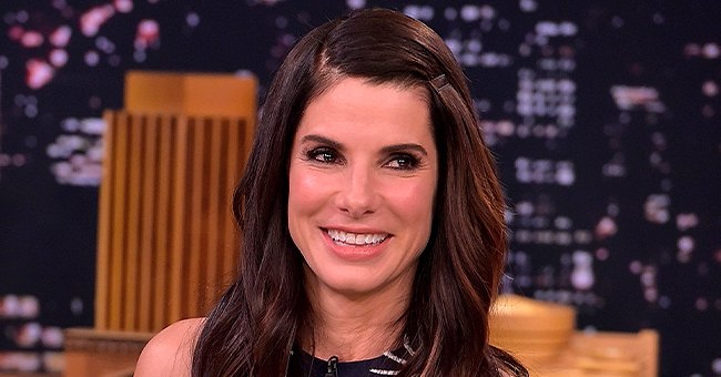 Sandra Bullock Has Been Dating Bryan Randall since 2015 - Here's a Look at Their Love Story
