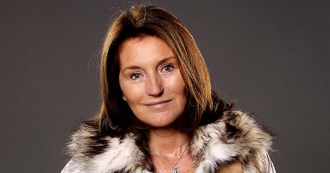 """Cécilia Attias parle de la """"belle-fille de rêve"""" que Louis Sarkozy lui a présenté..."""