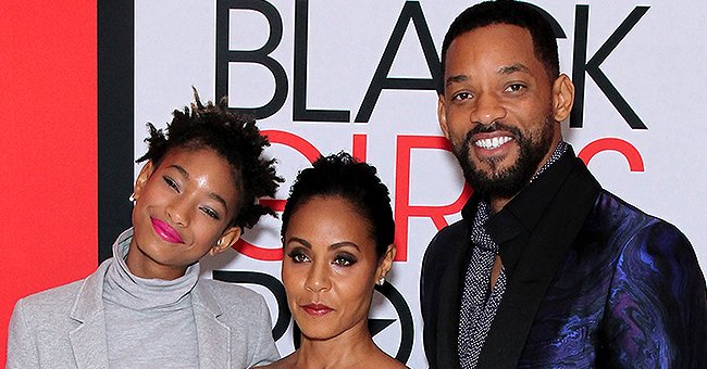 Jada Pinkett-Smith Opened up about Will's Insensitivity to Daughter Willow's Feminine Issues on 'Red Table Talk'