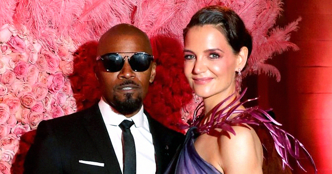 Katie Holmes Was the One Who Pulled the Plug on Relationship with Jamie Foxx: Reports