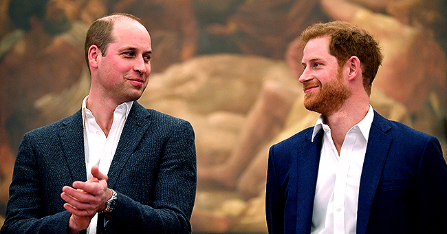 30 Facts about Prince Harry and Prince William