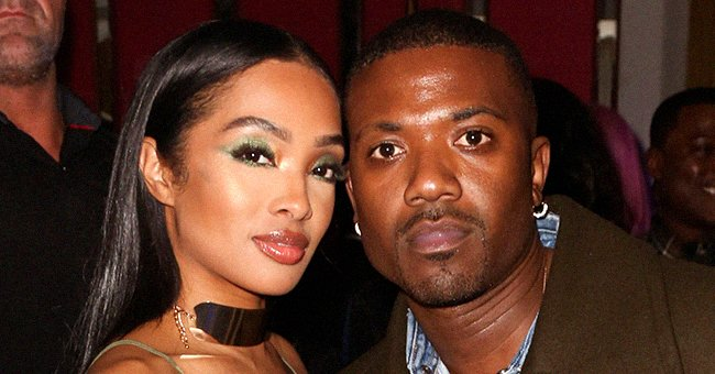 TMZ: Ray J from LHHH Spotted without Wedding Ring Amid Claims That Wife Princess Love Is Ready for Divorce