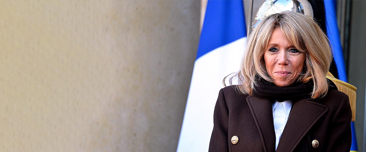 Qui est Mathieu Barthelat Colin, l'homme qui habille Brigitte Macron