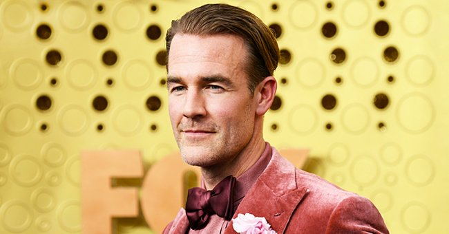 James Van Der Beek on Lessons Learned as He Pens Thoughtful Tribute in Honor of 44th Birthday