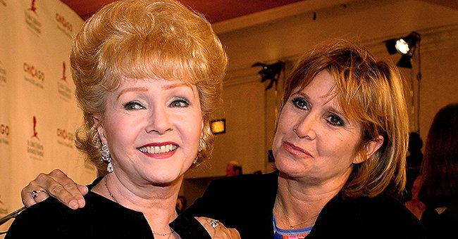 Debbie Reynolds of 'Singin' in the Rain' Fame Had a Rocky Relationship with Daughter Carrie Fisher