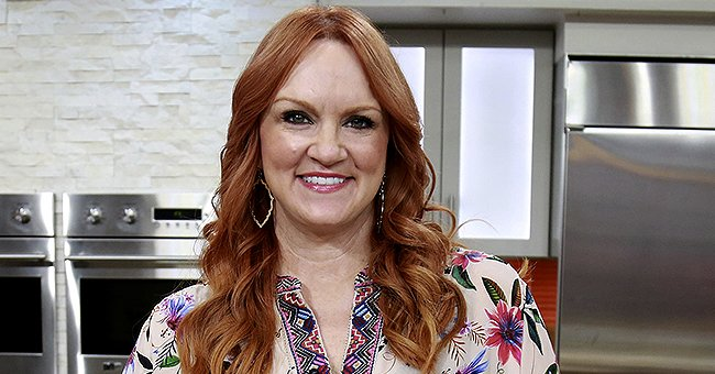 Here's How 'Pioneer Woman's' Ree Drummond Paid Tribute to Her Daughter Paige on Her 21st B-Day