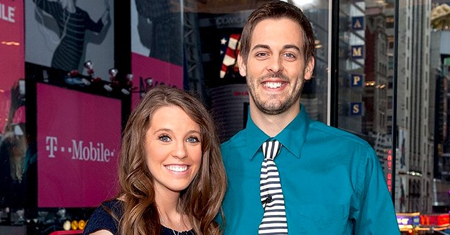 'Counting On' Alum Jill Duggar on Current Relationship with Her Family after Leaving the Show