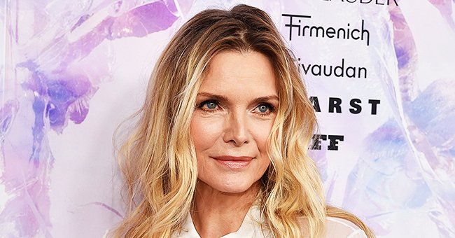 Michelle Pfeiffer Is a Loving Wife and Mother — Meet Her Family