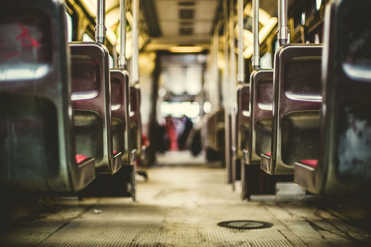Rhode Island has a terrible public transportation system. I Image: Pixabay.