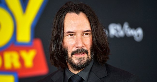 Keanu Reeves' Transformation through the Years — from the 1st 'Bill & Ted' to 32 Years Later