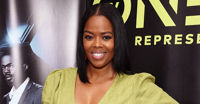 'Soul Food' Actress Malinda Williams Looks Amazing at 43 & Just Celebrated Son's 20th Birthday