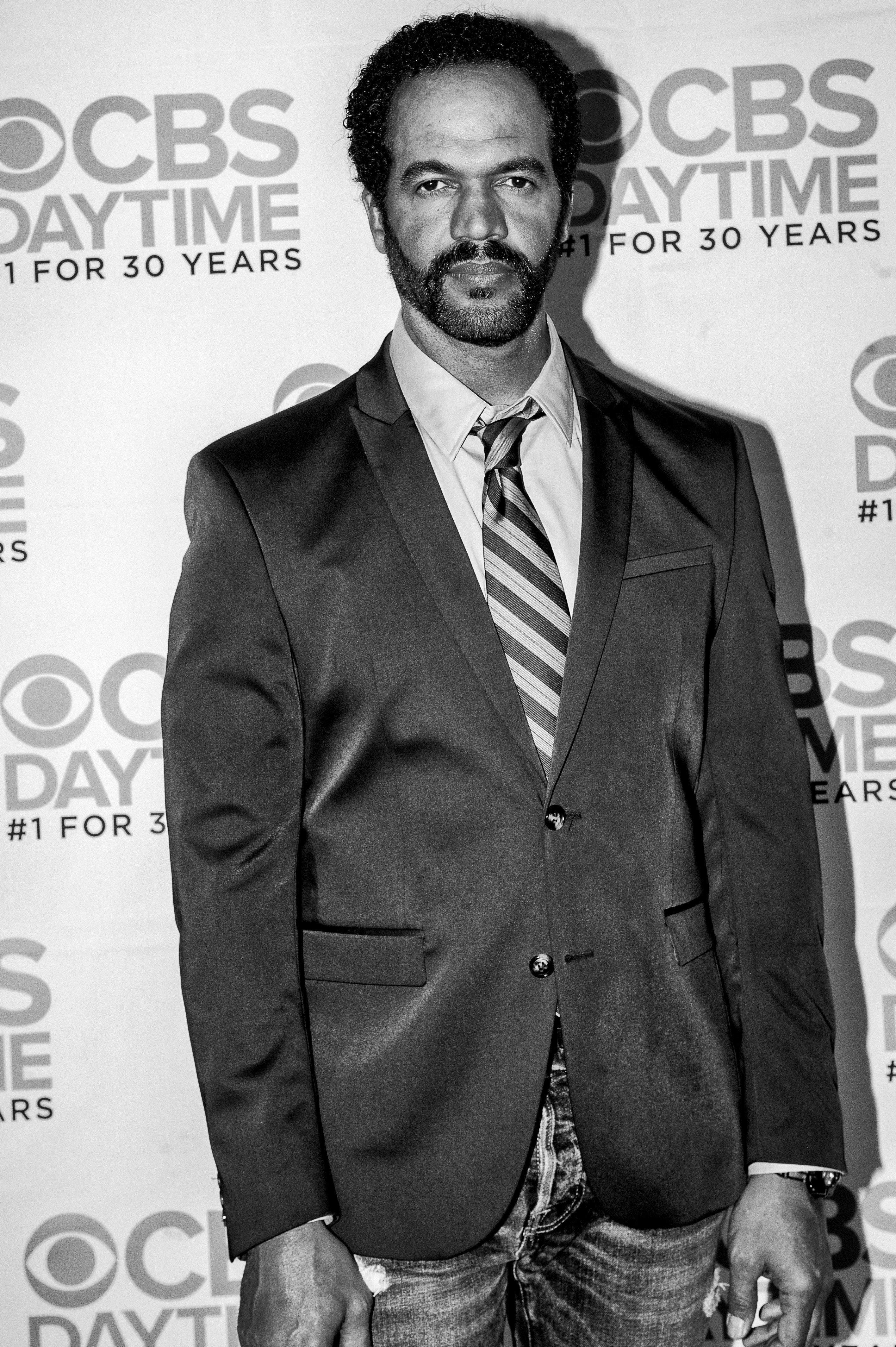 Kristoff St John | Photo: Getty Images