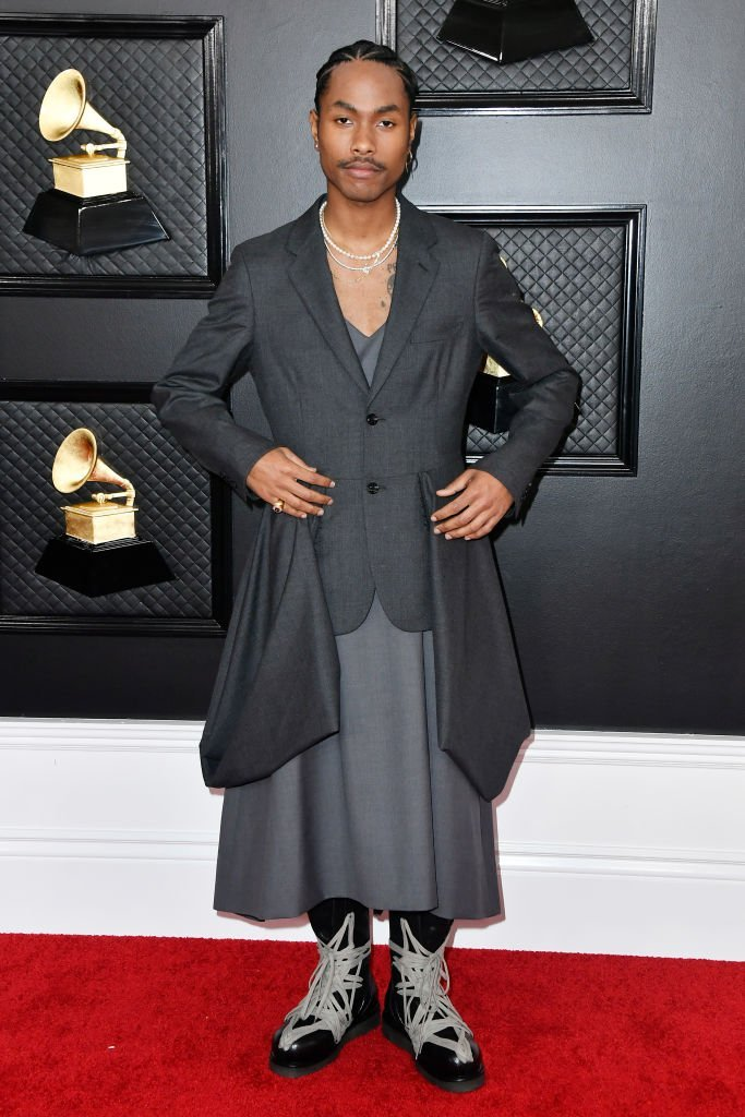 : Steve Lacy attends the 62nd Annual GRAMMY Awards at STAPLES Center on January 26, 2020 | Photo: GettyImages