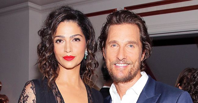 Matthew McConaughey Is a Proud Husband of 8 Years Already — Meet His Wife Camila Alves