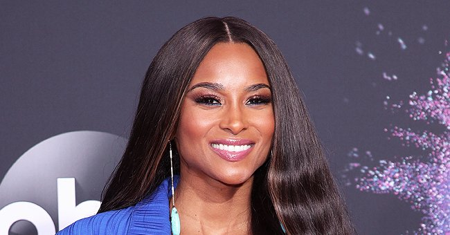 Fans Are Wowed By Ciara's Husband Russell Wilson & Their Son Win's Likeness in New Video