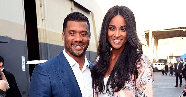 Ciara Announces She and Husband Russell Wilson Are Expecting Another Child