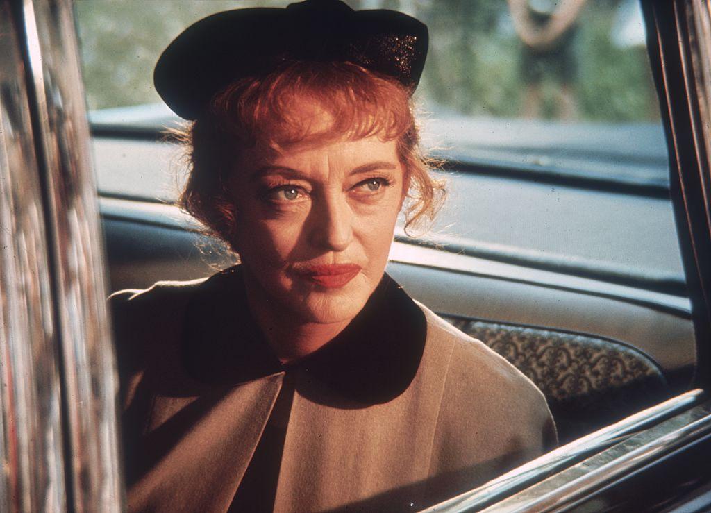 La carrera cinematográfica de Bette duró casi 60 años. Fuente: Getty Images