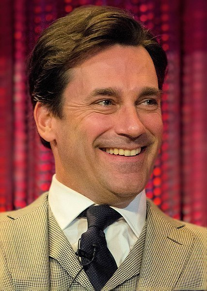 """Jon Hamm at The Paley Center For Media's PaleyFest 2014 Honoring """"Mad Men."""" 