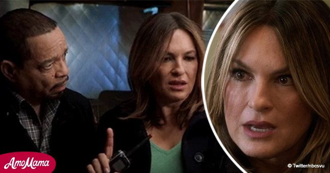 'Law & Order: SVU' fans 'yell at the TV' after a plot twist in the latest 'amazing' episode