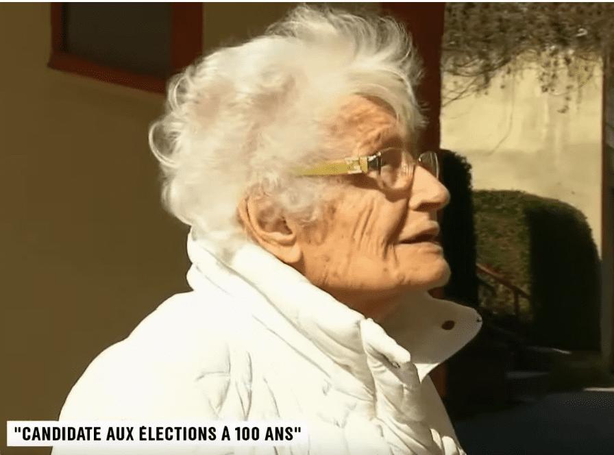 Lise Heise   Source : YouTube / Télé Matin