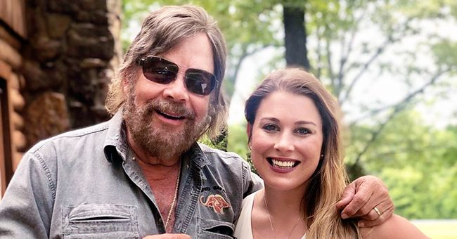 Hank Williams Jr's Daughter Katherine Died in a Car Crash — Facts about the Late Daddy's Girl