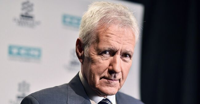 Alex Trebek of 'Jeopardy!' Reveals He Is Not Afraid of Dying after Announcing Return to Chemotherapy