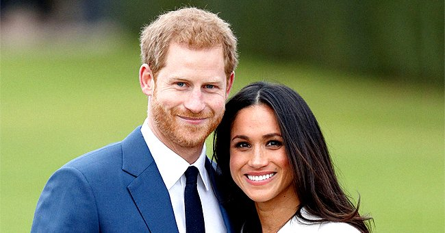 E! News: Meghan Markle & Prince Harry Have Started to Looking into Summer Home Rentals in LA