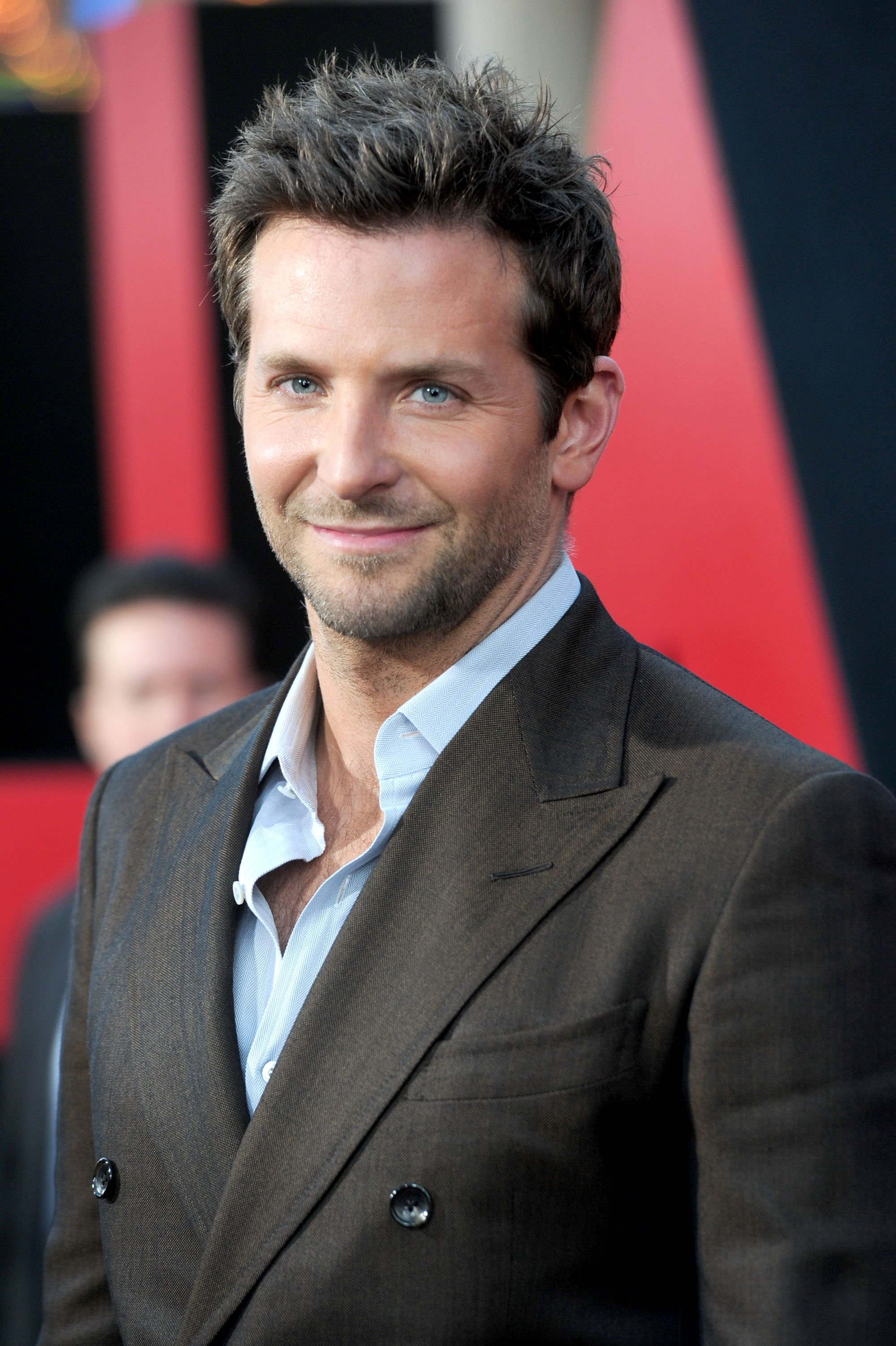 Bradley Cooper on May 19, 2011 in Los Angeles, California | Photo: Getty Images