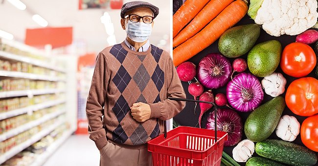 Daily Joke: Wife Asks Husband to Buy Organic Vegetables from the Market