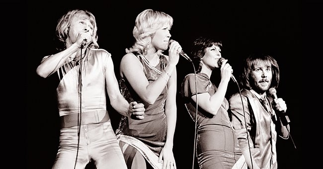 Iconic ABBA Teases Fans With Glimpse to New Music for the 1st Time in Almost 40 Years and They Overjoyed