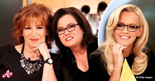 'The View' Cast List Full Breakdown — See If You Know All These Women Who Were Hosts on the Show - AmoMama