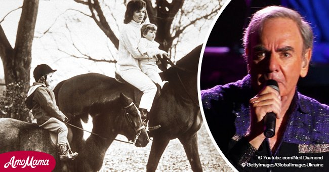 Story behind Neil Diamond's Famous 'Sweet Caroline' Song