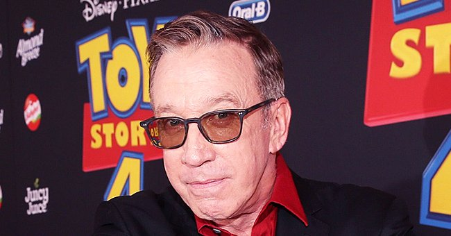 Tim Allen Jokes about Tom Hanks' Coronavirus Diagnosis as He Sends Well-Wishes to the Actor