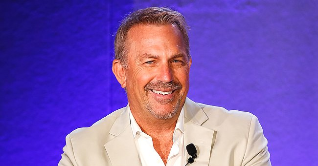 Kevin Costner Opens Up About the Changes in His Relationship with His Wife During Quarantine
