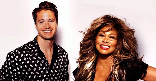 Tina Turner Releases 'What's Love Got to Do with It' Remix with Kygo