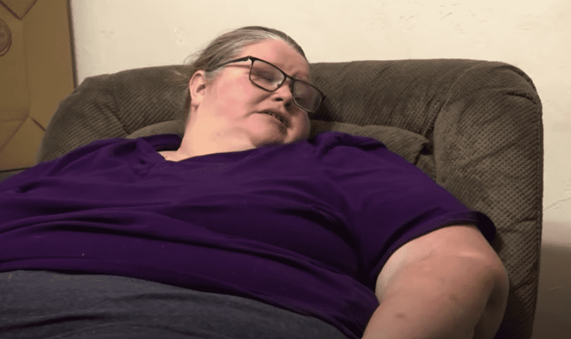 """A sneak peek into the eight season of the TV show, """"My 600-lb Life"""" on December 9, 2019 