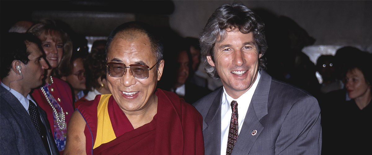 Richard Gere Converted to Buddhism — Glimpse into the Story behind His Transformation