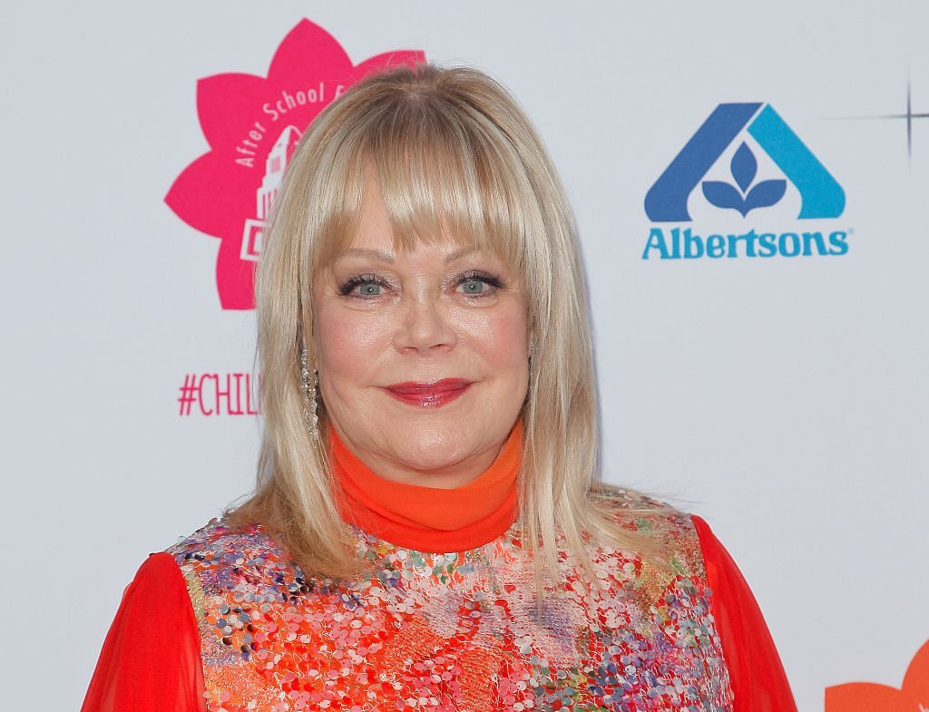 Candy Spelling attends LA's Best annual family dinner 2015 at Skirball Cultural Center on June 27, 2015. | Photo: Getty Images