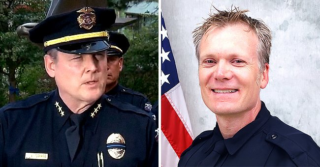 Arvada Police Says Officer Killed Last Monday Was Ambushed for Wearing His Uniform and Badge