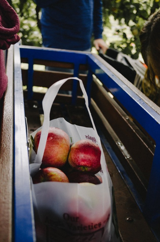 His dad is a grocery packer at some grocery store, a real loser | Source: Unsplash