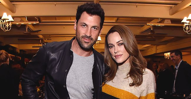 Maksim Chmerkovskiy Opens up about Wanting a Girl-Child with His Wife Peta