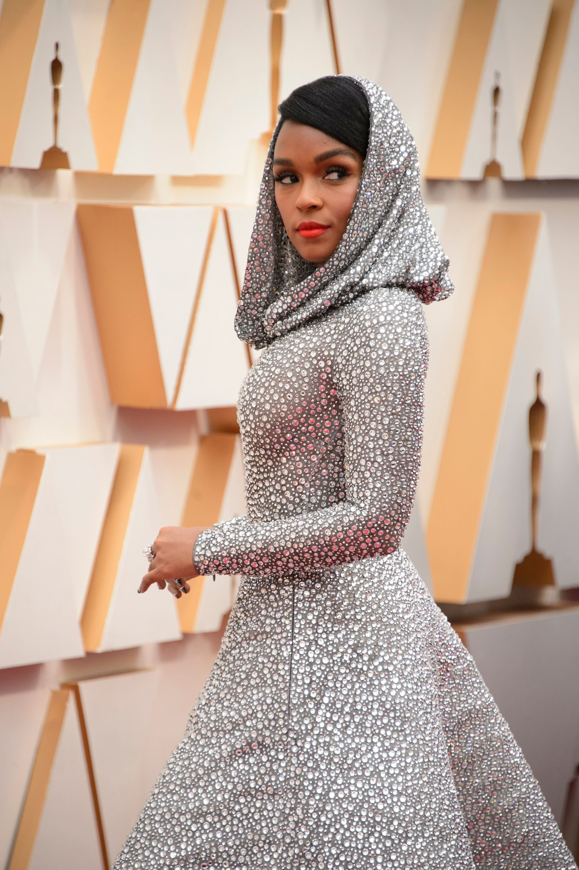 ABC coverage of the 92nd Oscars® which broadcast live on Sunday, Feb. 9, 2020 at the Dolby Theatre® in Hollywood. | Photo: Getty Images