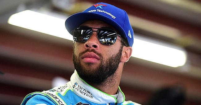 Bubba Wallace Still Standing Proud after FBI Said There Was No Crime Committed Amid Noose Scandal